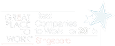Best Place To Work Singapore