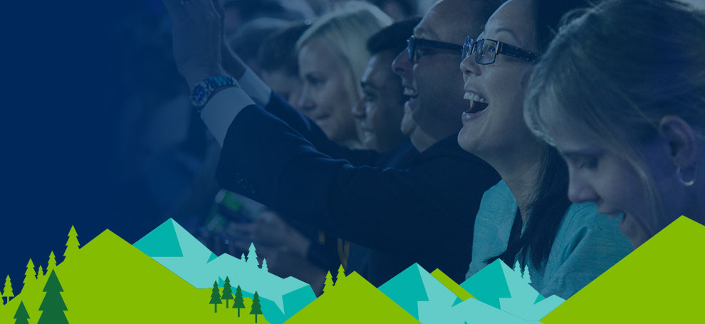 Salesforce Advantage Tour