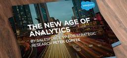 The New Age of Analytics