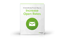 13 Scientifically Proven Ways to Increase Open Rates
