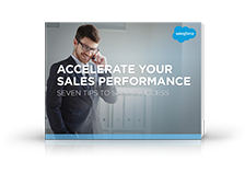Accelerate Sales Performance: 7 Steps to Sales Success