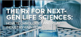 E-Book: Life Sciences Rx