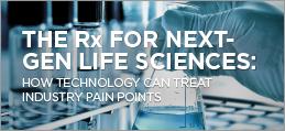E-Book: Life Sciences Rx
