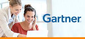 Gartner Report on Social