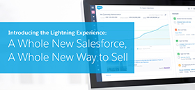 Salescloud Lightning e-book