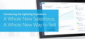 Salescloud Lightning e-book