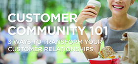 Customer Community