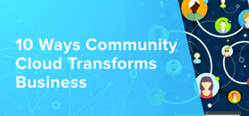 10 Ways Communities Transform Business