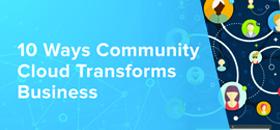 10 Ways Communities Transform Business