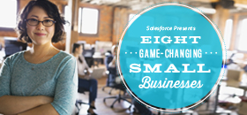 Big Impact Business