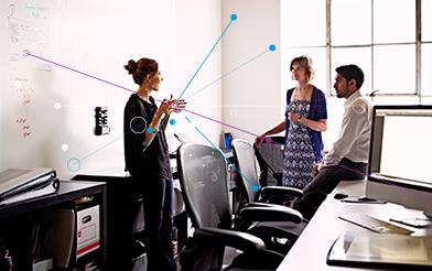 Lernen Sie die Salesforce-Communities kennen