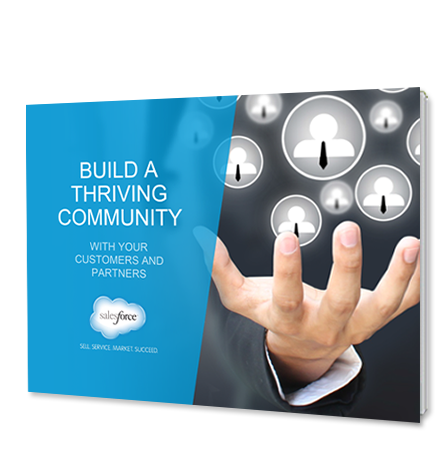 Building a Thriving Community eBook