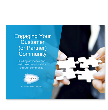 Engaging your partner community eBook