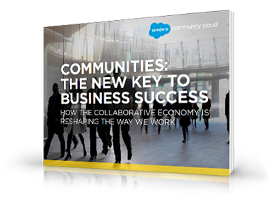 $(key.brand.communities} and the Collaboration Economy