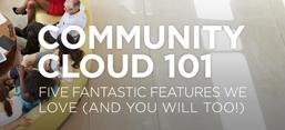 Community Cloud 101