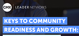 Keys to Community Readiness and Growth: How Brands Prepare for Online Community