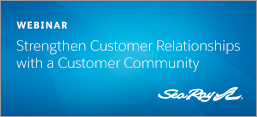 Navis transforms their customer service with CommunityCloud