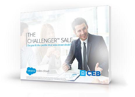 Challenger ebook