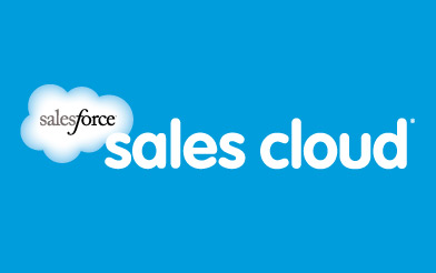 Sales Cloud 데모