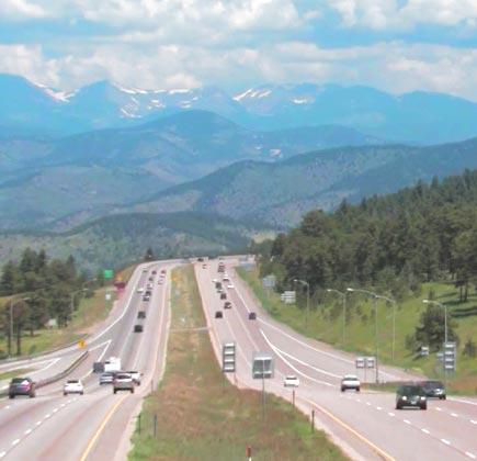 Delstaten Colorado