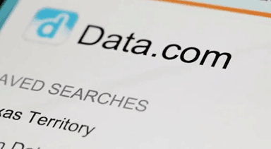 Les meilleures données commerciales dans l'application de gestion des ventes nº 1