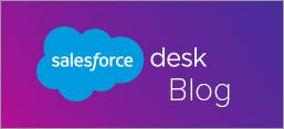 Desk.com Blog