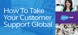 How to Take Your Customer Service Global