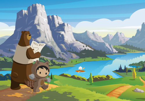 Sign up now to be notified when registration opens for Dreamforce '18