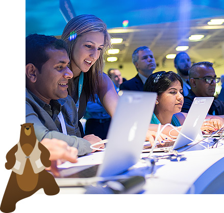 Trailhead workshops