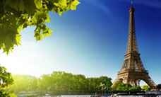 Salesforce1 World Tour, Paris