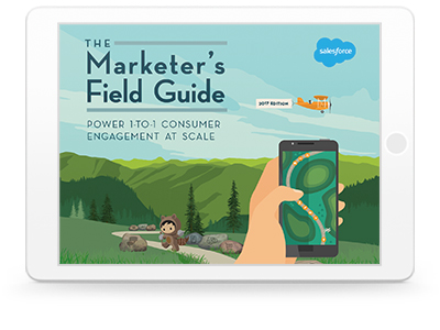 Salesforce for Marketing