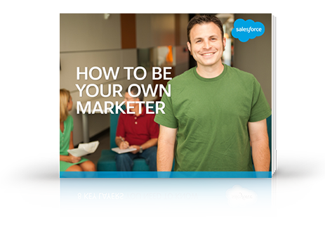 How to Be Your Own Marketer