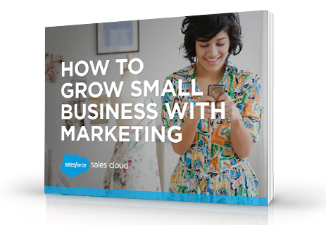 How to Grow Small Business with Marketing
