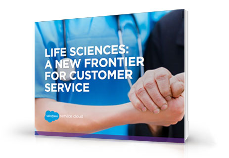 A new frontier for customer service
