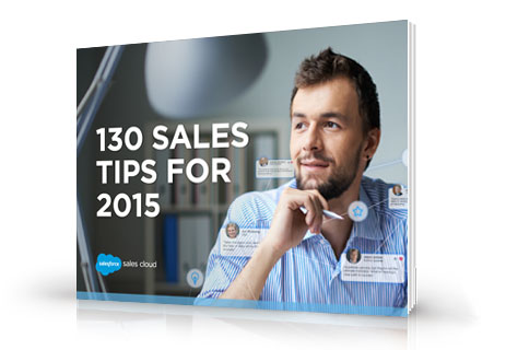 130 Sales Tips for 2015