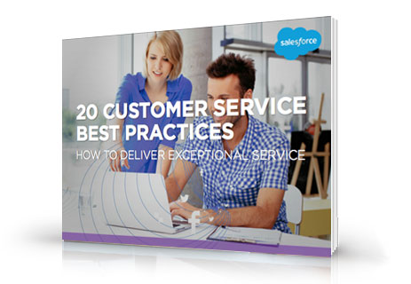 20 best customer service practices