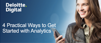 4 practical ways to get started with analytics