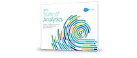 State of Analytics
