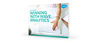Find out how companies winning with Wave