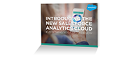 Introducing the New Salesforce Wave Analytics