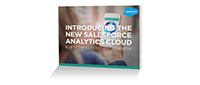 Introducing the New Salesforce Wave Analytics e-book