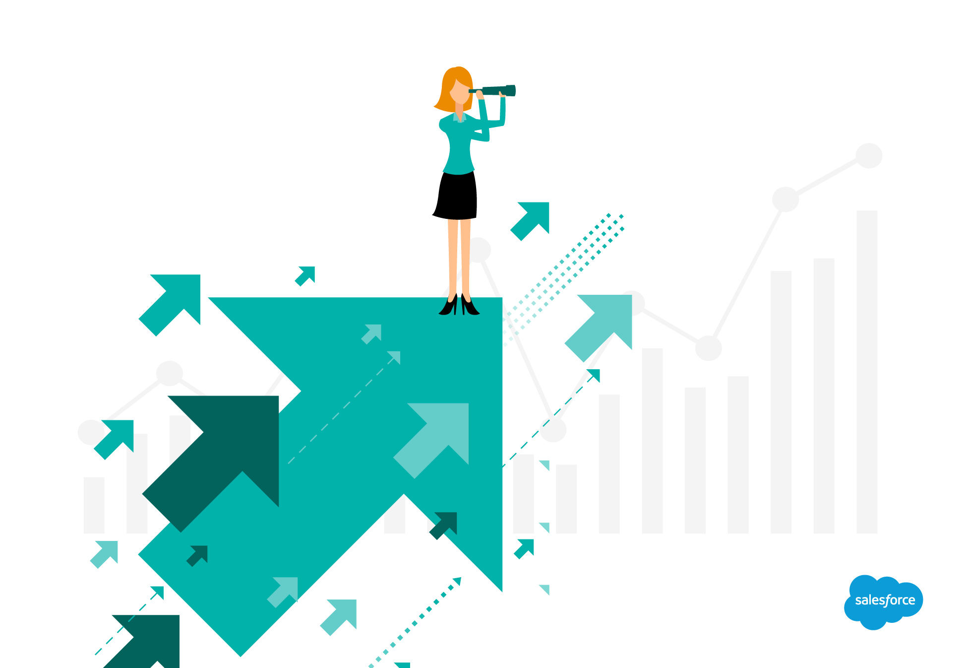 combine your data with your marketing to take it to higher levels