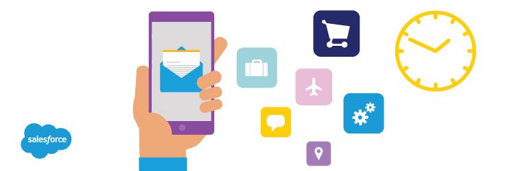 crm sales mobile app