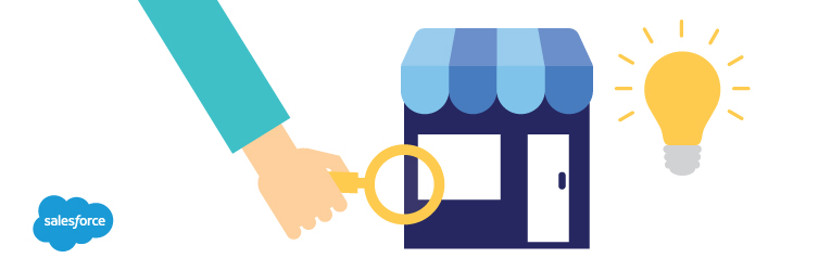 Selling to small business