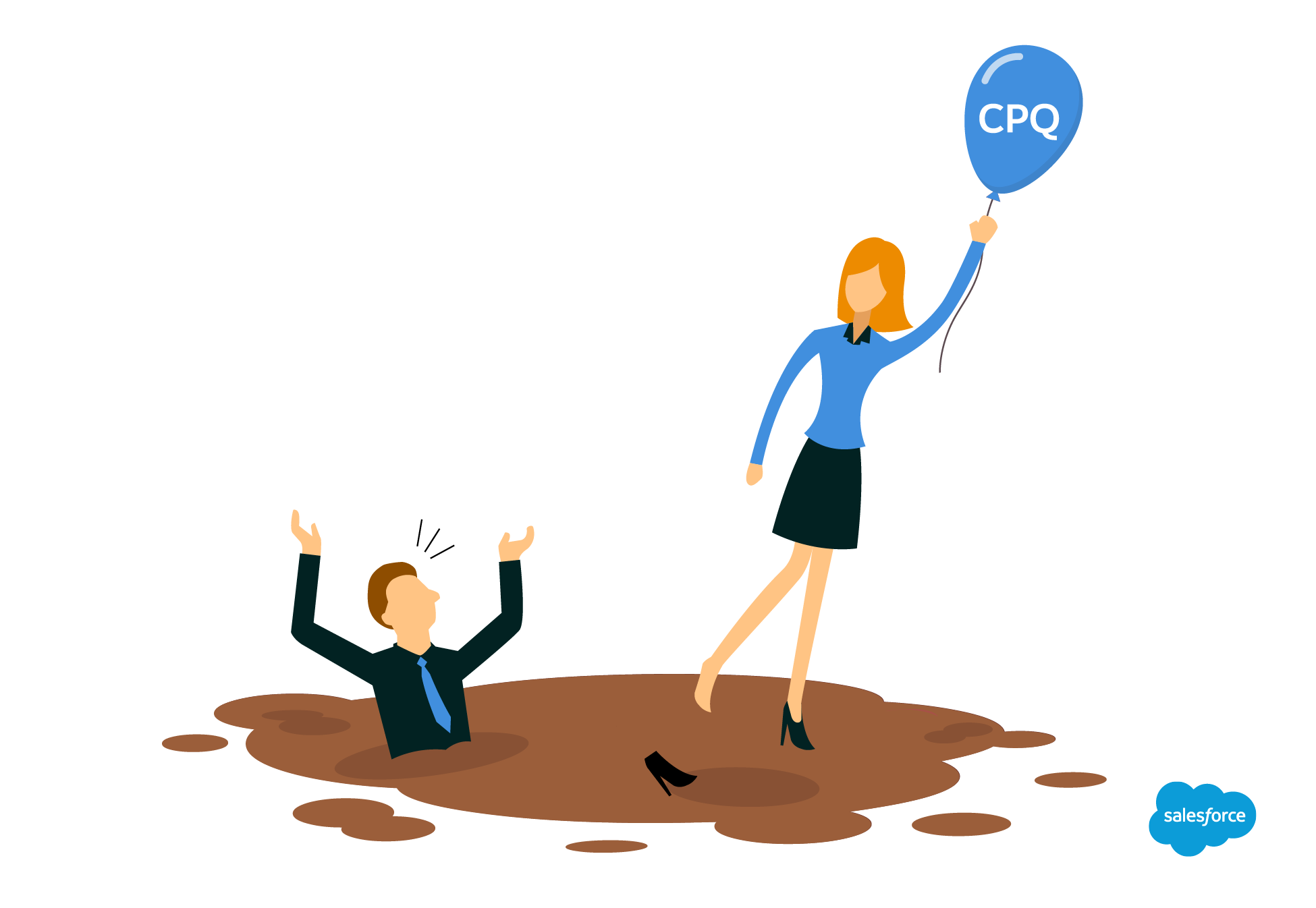 unstick your sales operations with cpq