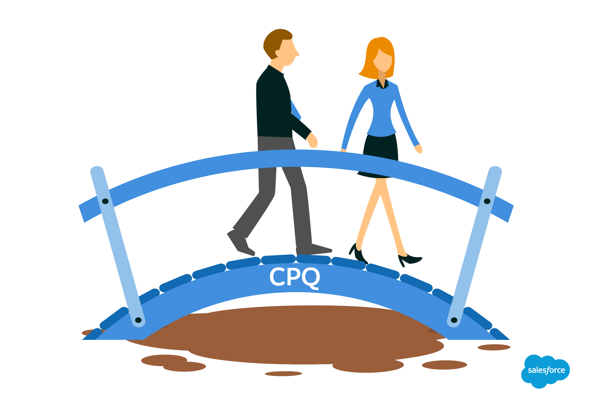bridge sales obstacles with cpq software