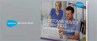 20 Best Practices for exceptional customer service