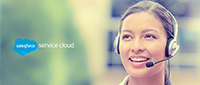 Improve agent productivity with Service Cloud for call centers