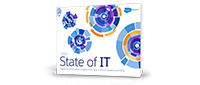 2016 State of IT Report