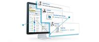 Help desk software that improves customer satisfaction.